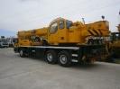 Автокран XCMG QY30K5-I для арктических регионов
