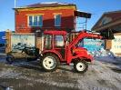 Трактор DONGFENG DF244_21
