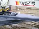 Автогрейдер XCMG GR215