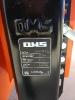 Полуприцеп цистерна-бензовоз BONUM 914210 40м3_16