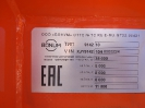 Полуприцеп цистерна-бензовоз BONUM 914210 45м3_18