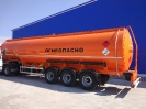 Полуприцеп цистерна-бензовоз BONUM 914210 45м3_3