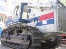 Бульдозер ZOOMLION ZD320-3