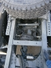 Седельный тягач HOWO 6x4 ZZ4327V3247P на пневматической подвески