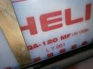 Вилочный погрузчик HELI CPCD20 дизельный